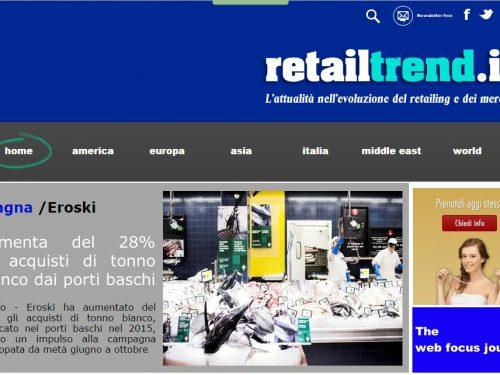 Retailtrend.it – l'attualità nell'evoluzione del retailing