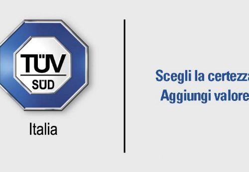 Le analisi di TÜV Italia a tutela dell'olio italiano e delle scelte dei consumatori