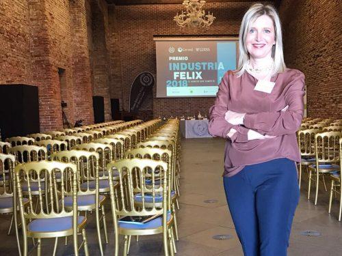 Molino Rossetto riceve il Premio Industria Felix per le migliori performance gestionali