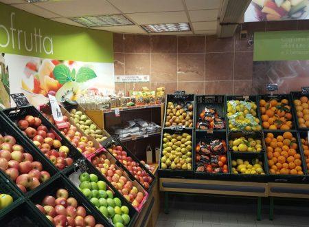 Federdistribuzione: inflazione negativa per il potere d'acquisto
