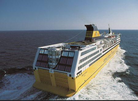 Corsica Ferries arriva in Sicilia con una rotta che collega la Provenza a Trapani