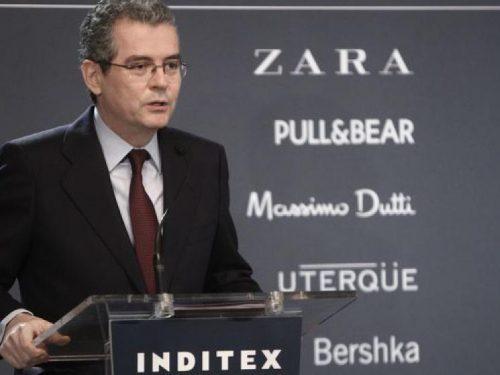 VENDITA ONLINE PER TUTTI I BRAND INDITEX ENTRO IL 2020