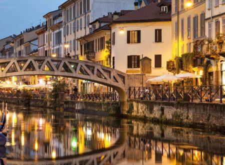 Secondo il GDCI 2018 di Mastercard è Milano la città europea più visitata