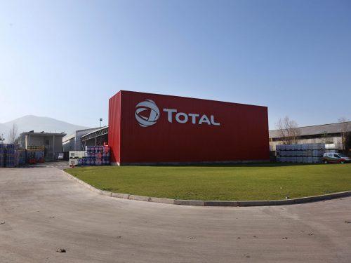 Total rileva in Brasile 280 stazioni di servizio di Zema Petróleo