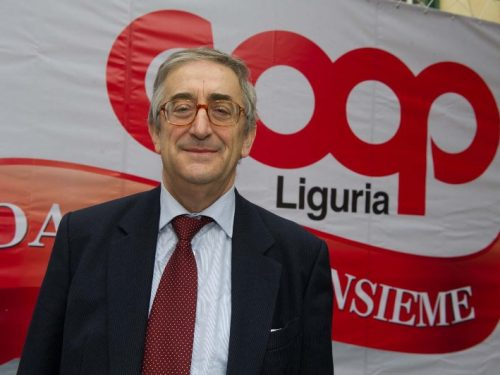 80 milioni di euro il valore dell'economia della Liguria, da parte di Coop