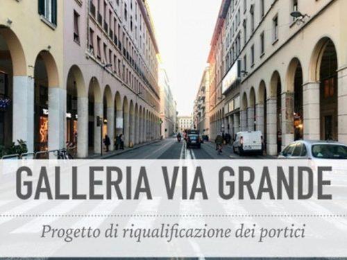 Palazzo Grande a Livorno, da simbolo del dopoguerra a quello del degrado
