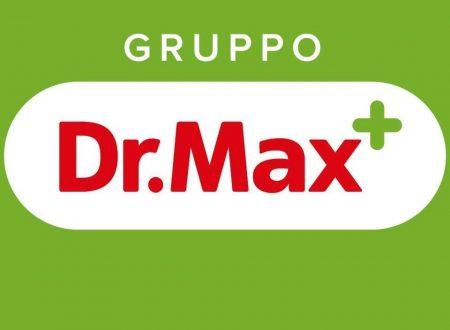 Dr.Max apre a Siena : un nuovo modo di fare farmacia