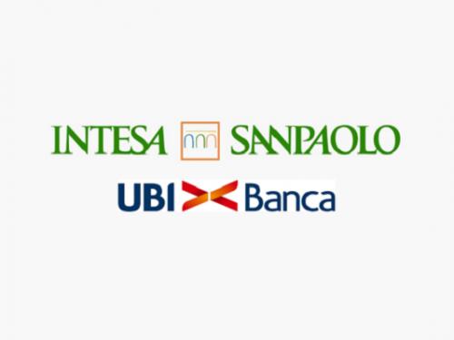 Autorizzata con condizioni l'acquisizione di Ubi Banca da parte di Intesa Sanpaolo