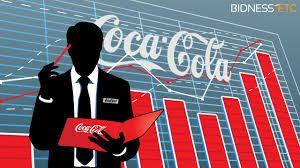 La nuova vision strategica di Coca Cola per riorganizzare il proprio business