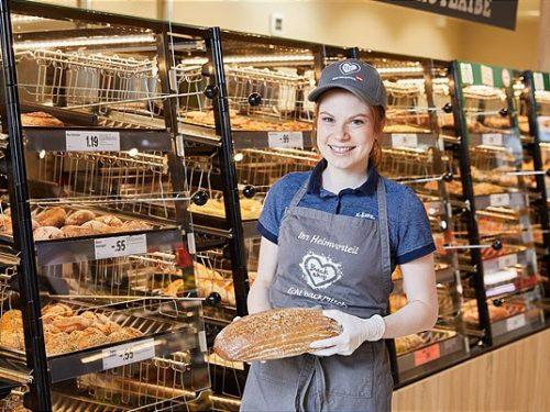 Nella giornata mondiale del pane, LIDL Austria punta sulla qualità locale