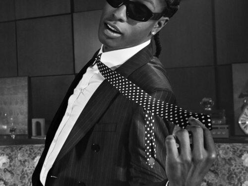 A$AP Rocky si unisce a Klarna come investitore e diventa CEO per un giorno